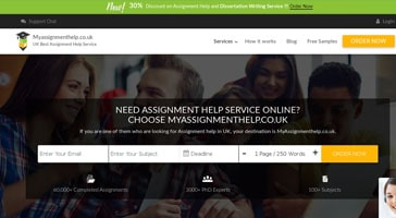Myassignmenthelp.co.uk