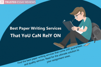 5 best paper writing service that you can rely on